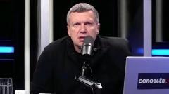Соловьёв LIVE. Вы хотите, чтобы мы гибли? Соловьев откровенно высказался о союзе России и Армении от 12.11.2020