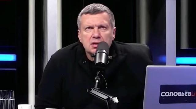 Соловьёв LIVE 12.11.2020. Вы хотите, чтобы мы гибли? Соловьев откровенно высказался о союзе России и Армении