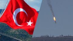 Соловьёв LIVE. За убитых летчиков Турция откупается помидорами! Почему Россия молчит и терпит? СМЕРШ от 23.11.2020