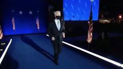 60 минут. Джо Байден может стать самым возрастным президентом США в истории от 10.11.2020