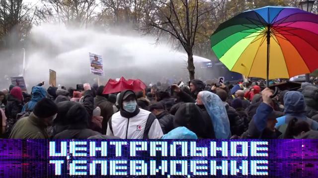Центральное телевидение с Вадимом Такменёвым 21.11.2020
