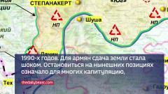 60 минут. Западные СМИ обвиняют Россию в предательстве Армении