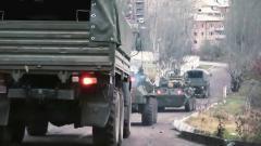 60 минут. Ввод российских миротворцев в Карабах застал Макрона врасплох