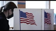 ТАКИХ выборов США не знали! Под 100 миллионов человек проголосовали предварительно