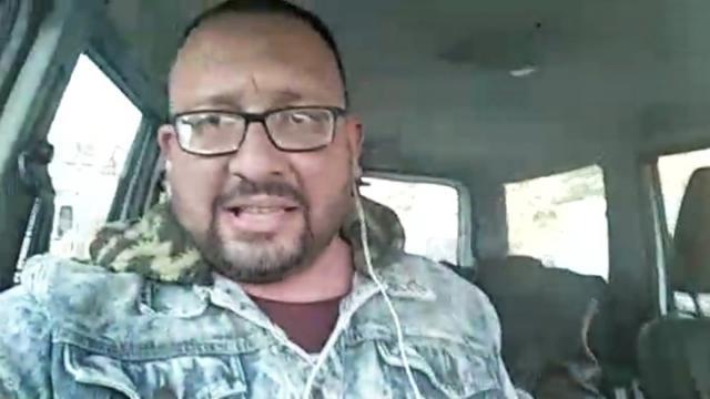 Видео 11.11.2020. 60 минут. Российские миротворцы выдвигаются на позиции в Нагорном Карабахе
