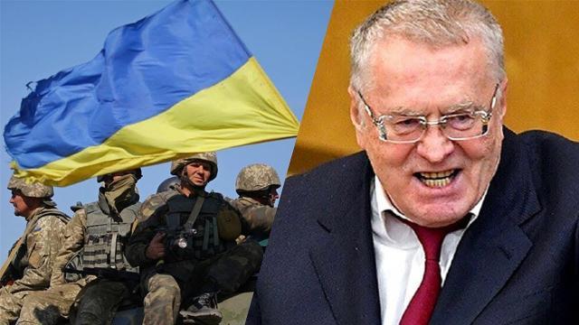 Соловьёв LIVE 22.11.2020. Блестящий анализ от Жириновского! Откровенно о решении проблемы Донбасса и Украины