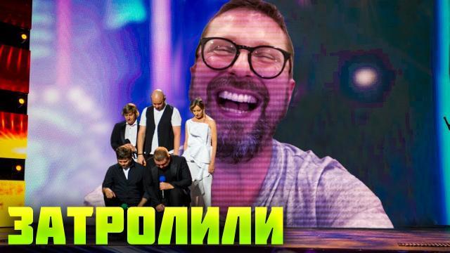 Анатолий Шарий 23.11.2020. Вечерний Квартал отлично затролил Шария