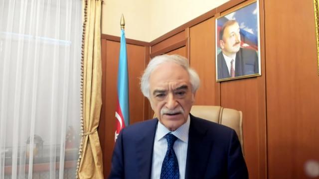 """Видео 13.11.2020. 60 минут. Баку должен отказаться от заявлений категории """"все бывает"""" и """"на войне, как на войне"""""""