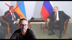 """Как Путин """"предал Армению"""". Немецкое понимание очевидного"""
