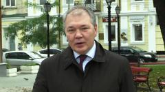 60 минут. Российский наблюдатель: выборы в Молдавии прошли честно от 16.11.2020