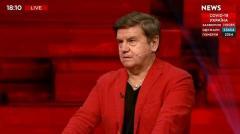 Украинский формат. Предисловие. Вадим Карасев 11.11.2020