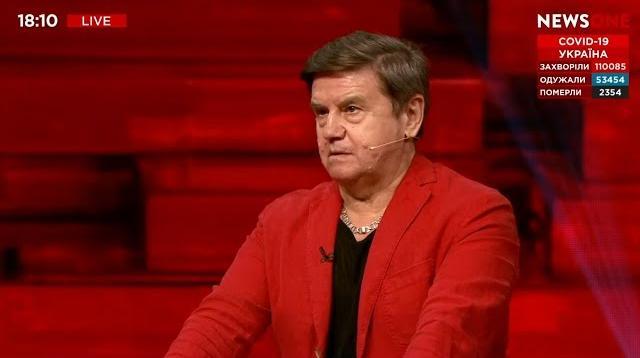 Украинский формат 11.11.2020. Предисловие. Вадим Карасев
