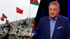 Мы слишком много уступаем Турции! Багдасаров об угрозе усиления Анкары на Южном Кавказе