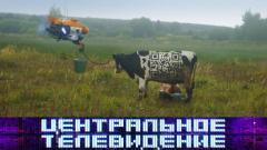 Центральное телевидение 28.11.2020