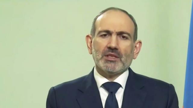 Видео 13.11.2020. 60 минут. Пашинян: Карабахский конфликт не решен