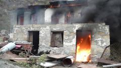 60 минут. Жители Нагорного Карабаха покидают дома без надежды вернуться