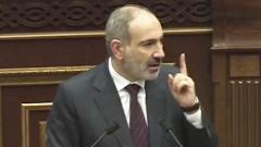 60 минут. Пашинян признал ошибки руководства Армении за поражение в Карабахе от 17.11.2020