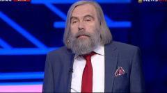 Большой вечер. Михаил Погребинский от 12.11.2020
