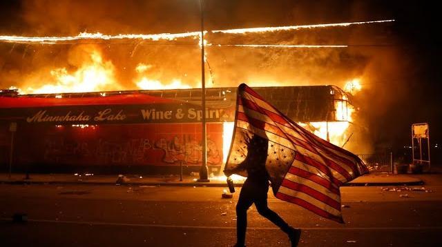 Соловьёв LIVE 03.11.2020. Куликов: Нам 30 лет говорили о правах человека в США. А там все это время был расизм