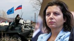 Соловьёв LIVE. Маргарита Симоньян: Только Россия смогла остановить эту войну от 15.11.2020