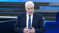 60 минут. Военный эксперт назвал всех виновных в поражении Армении