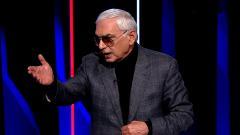 Вечер с Соловьевым. Шахназаров: С политикой Лукашенко мы потеряем Белоруссию