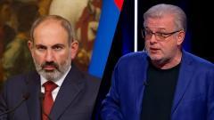 Соловьёв LIVE. Последствия в виде гибели тысяч людей! Куликов откровенно раскритиковал политику Армении от 18.11.2020