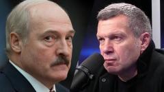"""Жестко, но справедливо! Соловьев разнес нынешних """"лидеров"""" ближнего зарубежья"""