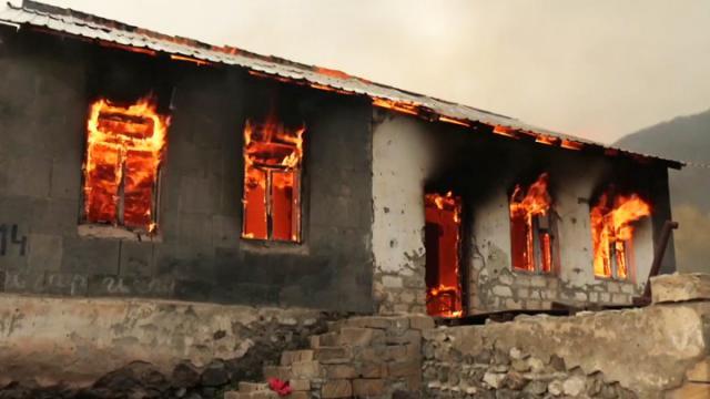 Видео 13.11.2020. 60 минут. Начался массовый исход армян из Карабаха