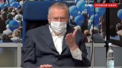 Соловьёв LIVE. Жириновский рассказал, как ослабить наступление на Армению и остановить Турцию от 02.11.2020