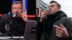 """Мы кто? Наивные дурачки? Соловьев обрушился на """"Яндекс"""" и """"иностранных агентов"""" в России"""