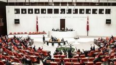60 минут. Президент Турции просит парламент направить военнослужащих в Азербайджан от 17.11.2020