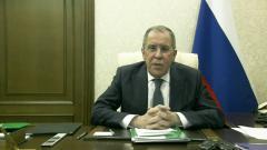 60 минут. Сергей Лавров: ООН запросила информацию о ситуации в Карабахе