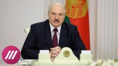 Власть видит, что нужно дожимать. Разбираем новые заявления Лукашенко о протестах в Беларуси