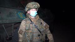 60 минут. Миротворческая бригада в Карабахе состоит только из контрактников