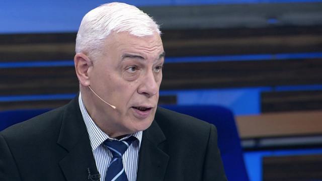 Видео 10.11.2020. 60 минут. Военный эксперт: наши миротворцы в Карабахе надолго