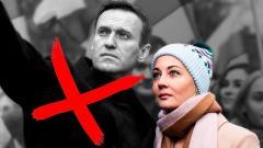 Соловьёв LIVE. Юлия Навальная пойдет по сценарию Тихановской? Европейские СМИ пишут о новом плане от 25.11.2020
