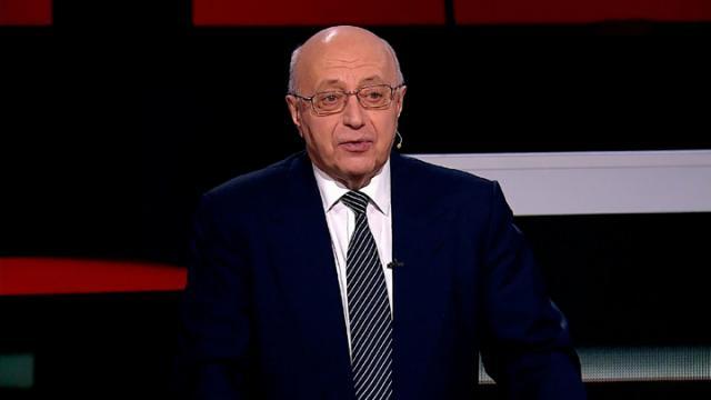 Видео 12.11.2020. Вечер с Соловьевым. Запад использует Турцию для разжигания военных конфликтов