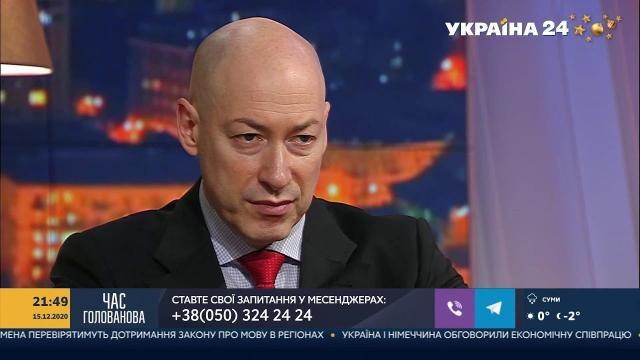 Дмитрий Гордон 24.12.2020. Откуда может взяться российская вакцина, если научной базы нет