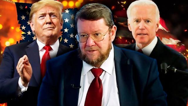Соловьёв LIVE 19.12.2020. Шокирующий прогноз Сатановского! Каких провокаций ждать от США