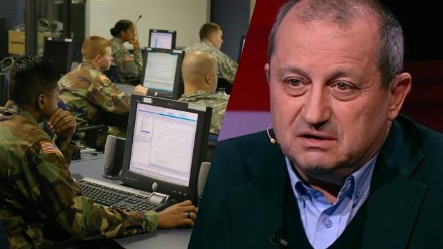 Соловьёв LIVE 20.12.2020. Шокирующие факты! Кедми рассказал все про войну спецслужб