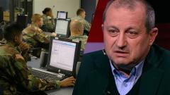 Соловьёв LIVE. Шокирующие факты! Кедми рассказал все про войну спецслужб от 20.12.2020