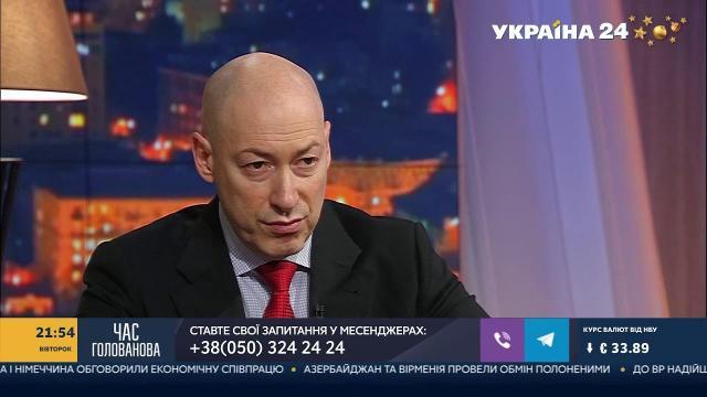 Дмитрий Гордон 19.12.2020. Расследование отравления Навального и цугцванг Путина