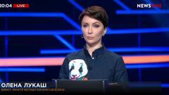 Эпицентр украинской политики. Елена Лукаш 14.12.2020