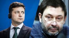 Вышинский раскритиковал украинскую власть: Даже не могут объяснить, что происходит со страной