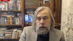 Большой вечер. Михаил Погребинский от 21.12.2020