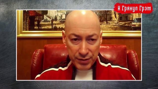 Дмитрий Гордон 26.12.2020. Очевидно, что Лукашенко не является президентом Беларуси