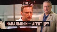 Навальный - агент ЦРУ. Провокация западных спецслужб. Внутренние враги: кто они? СМЕРШ