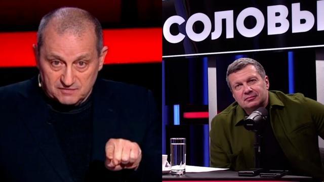 Соловьёв LIVE 27.12.2020. Полный разгром государства: Кедми дал неутешительный прогноз на 2021 год и подвел итоги уходящего