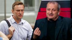 """Яков Кедми о """"разоблачении"""" отравителей Навального: Это рекорд глупости"""